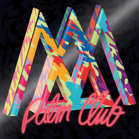Palm club ep monstart