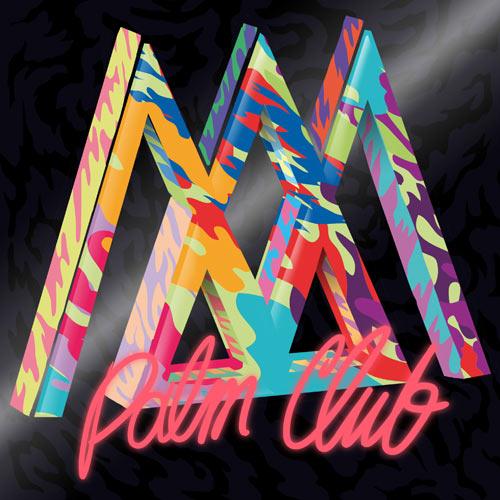 Palm club ep monstart